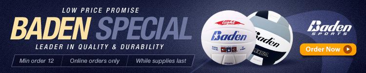 Baden Volleyball Special