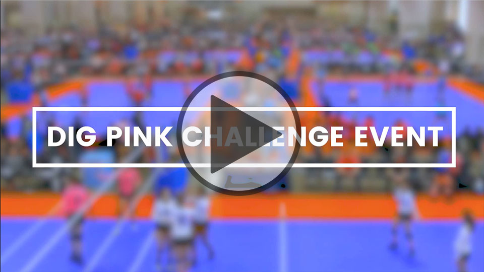 Play the Dig Pink® Challenge Video