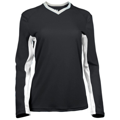 BG6164 Women's Dig Long Sleeve Jersey
