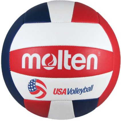 Molten MS5003 Camp Volleyball