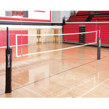 Spalding Slide Multi-Sport Volleyball System