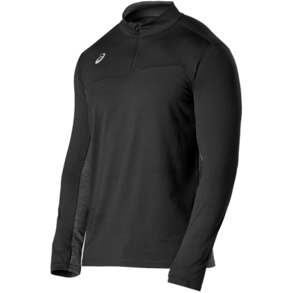ASICS Men's Team Classic 1/2 Zip