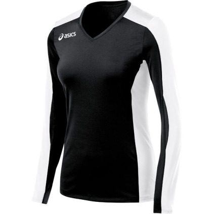 ASICS Women's BT1730 Roll Shot Jersey
