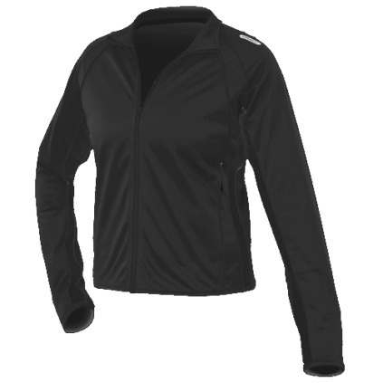 Kaepa Women's 7726 Flare Warmup Jacket