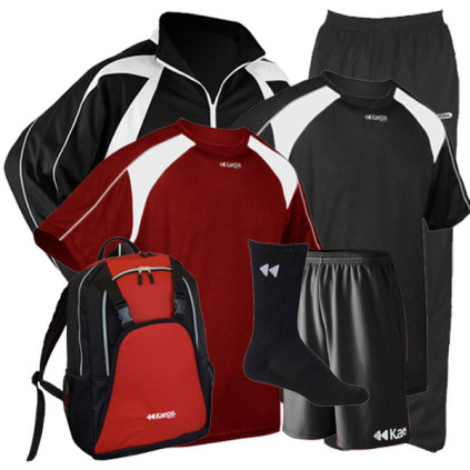 Men's Kaepa Volleyball Team Package #4