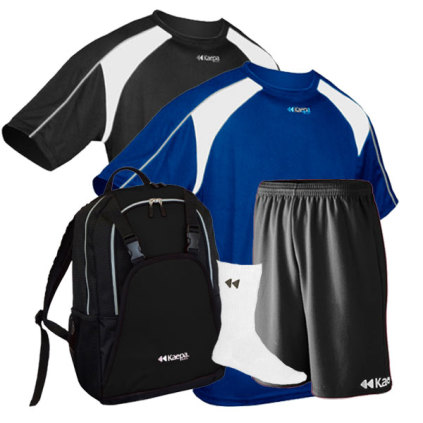 Men's Kaepa Volleyball Team Package #2