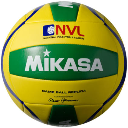 Mikasa NVL-VX Outdoor Replica Volleyball