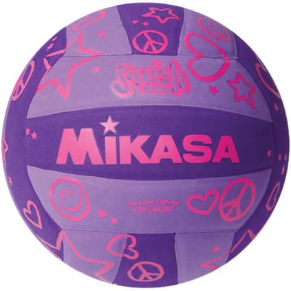 Mikasa VSV Squish Indoor/Outdoor Volleyball