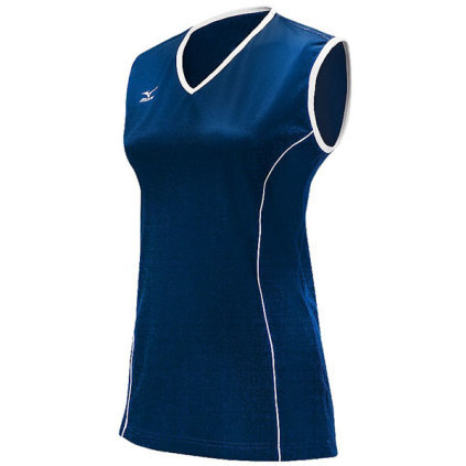 Mizuno Women's 440414 Classic Avalon Sleeveless Jersey