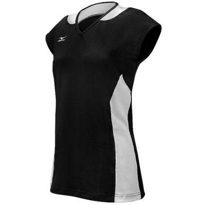 Mizuno Women's 440413 Classic Mystic Cap Sleeve Jersey