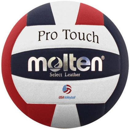 Molten Pro Touch V58L-3-HS Volleyball