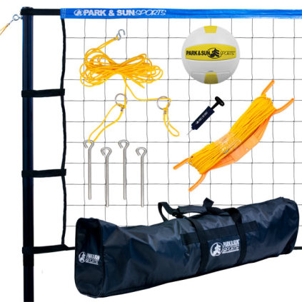 Outdoor Spectrum 179 Volleyball Net System