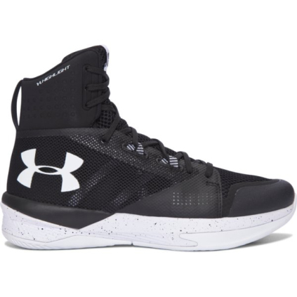 Under Armour Women's Highlight Ace - Black