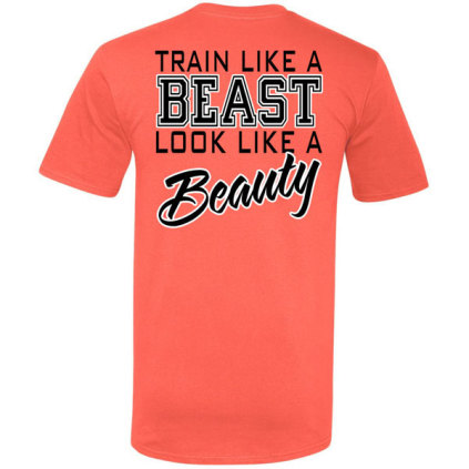 No Excuses - Volleyball Beauty T-Shirt
