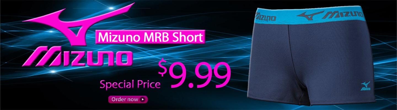 MRB Shorts