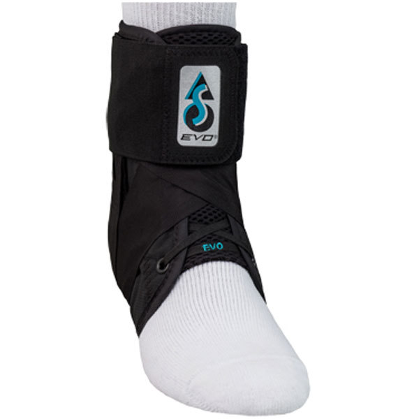 aso evo ankle brace instructions