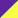Purple/White/Power Yellow