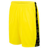 Power Yellow/Black