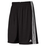 Adidas Men's 9617 Climalite Practice Shorts - 10
