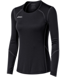ASICS Women's BT2510 Volleycross Long Sleeve Jersey