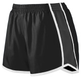 AU1265 Women's Pulse Team Short - 4