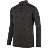 AU2955 Men's Intensify 1/4 Zip Pullover