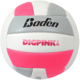 Autograph Volleyball - Baden Mini Dig Pink