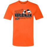 Happy Voll-O-Ween T-Shirt