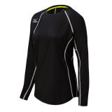Mizuno Women's 440557 Balboa Long Sleeve Jersey