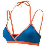 Diva Blue/Blazing Orange