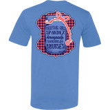 Simply Volleyball - Volleyball Girls T-Shirt