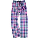 Simply Volleyball Flannel Pants