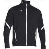 Under Armour Men's 1270403 Qualifier Warm-Up Jacket