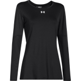 Under Armour Women's 1259048 Block Party Long Sleeve Jersey