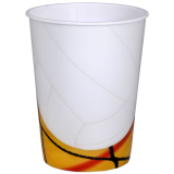Volleyball Party Supplies - Cup