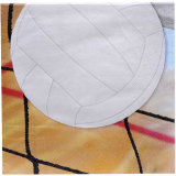 Volleyball Party Supplies - Large Napkin