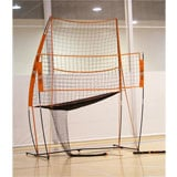 Bownet Portable Volleyball Station