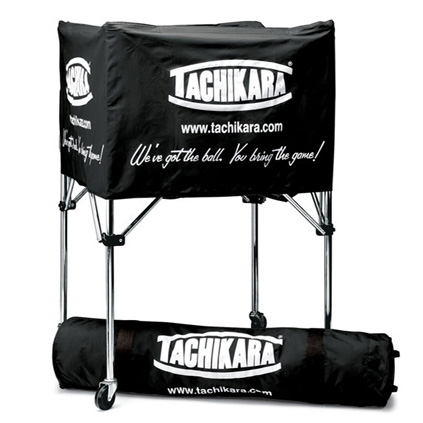 Tachikara Collapsible Ball Cart