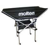 Molten Volleyball Carts & Hammocks