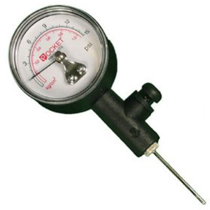 Pocket Pressure Gauge