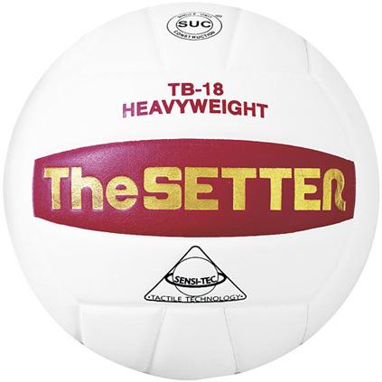 Tachikara TB18 Setter Ball