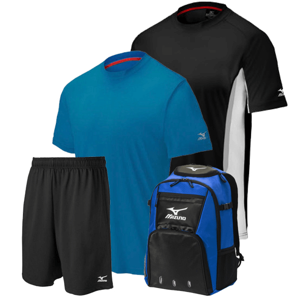 Mizuno Men's Team Packages
