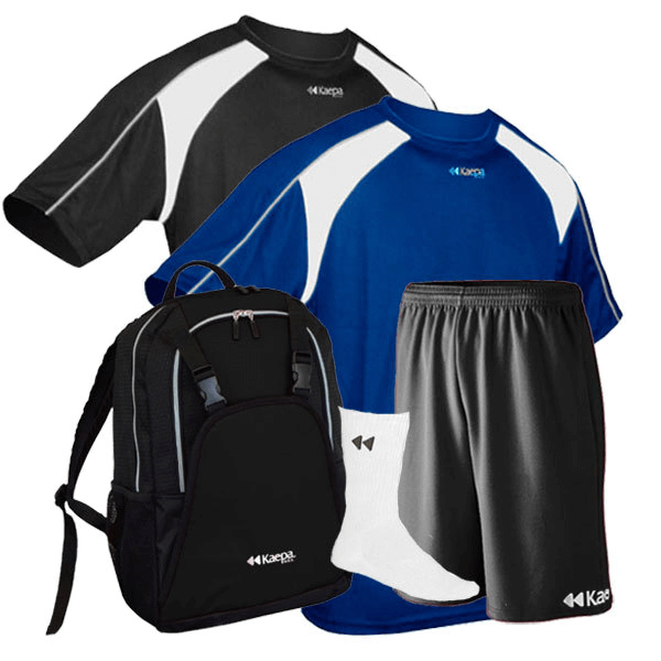 Kaepa Men's Volleyball Team Packages
