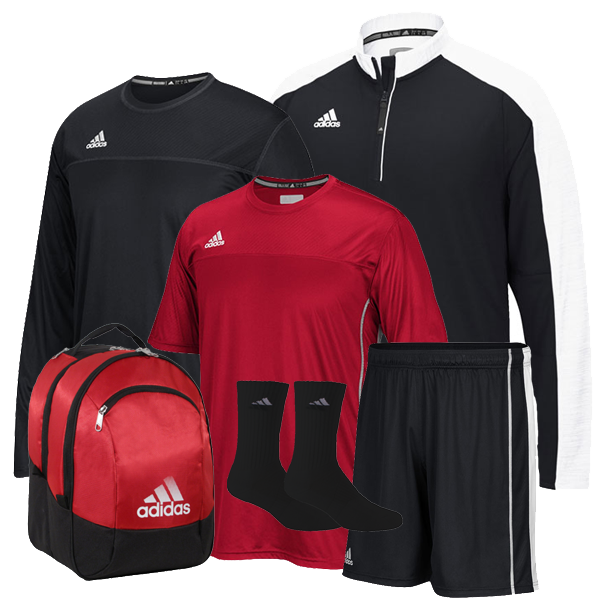 Adidas Men's Team Packages