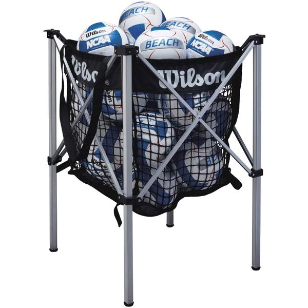 Wilson Volleyball Carts