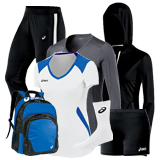 Volleyball Team Packages