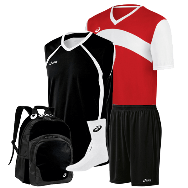 ASICS Men's Team Packages