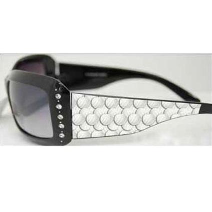 Volleyball Fashion Sunglasses