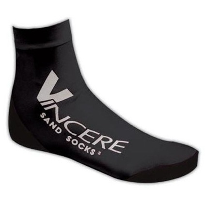 Sand Socks - Black