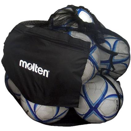 Molten SPB Mesh Ball Bag